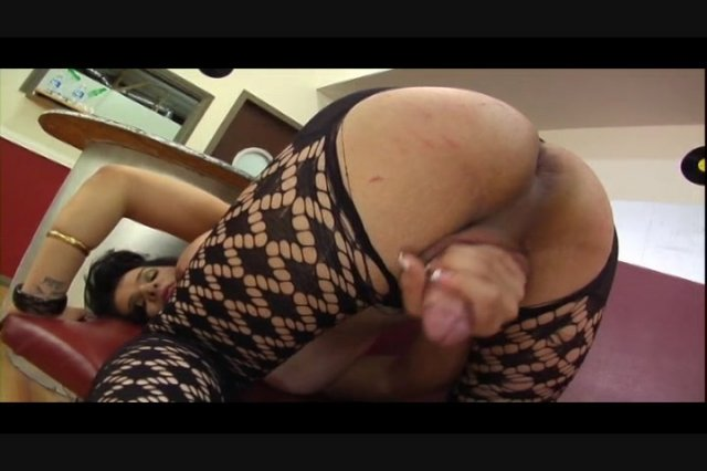 Streaming porn video still #1 from She-Male Strokers 46