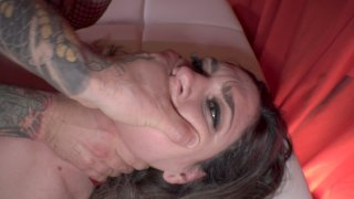 Streaming porn video still #7 from Bratty Teens Like It Rough 2