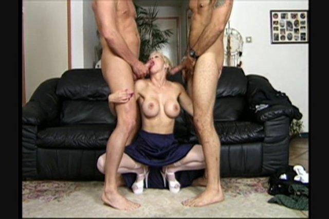 Streaming porn video still #4 from Booty Duty 8