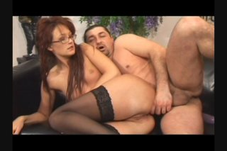 Streaming porn video still #4 from Big Clit Under The Hood