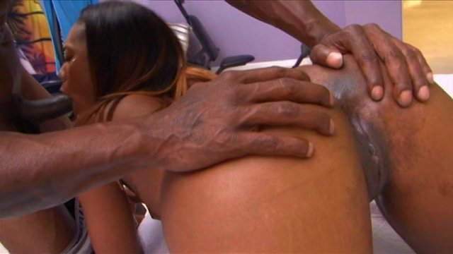 Streaming porn video still #1 from Big Butt Black Girls On Bikes #5