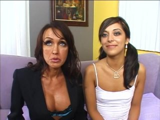 Kristina cross fuck my mommy and me commit