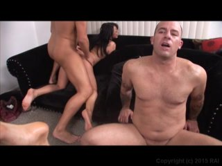 Streaming porn video still #9 from Pretty Thing I Can't Believe You Are Doing Porn!