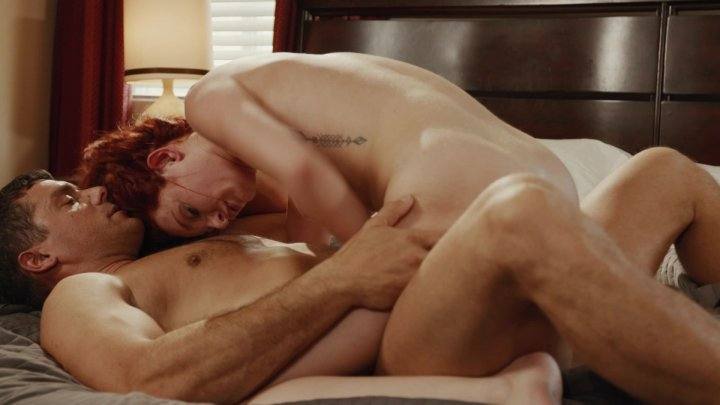 Streaming porn video still #1 from Consumed By Desire