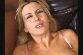 Streaming porn video still #9 from Greedy White Girls #3