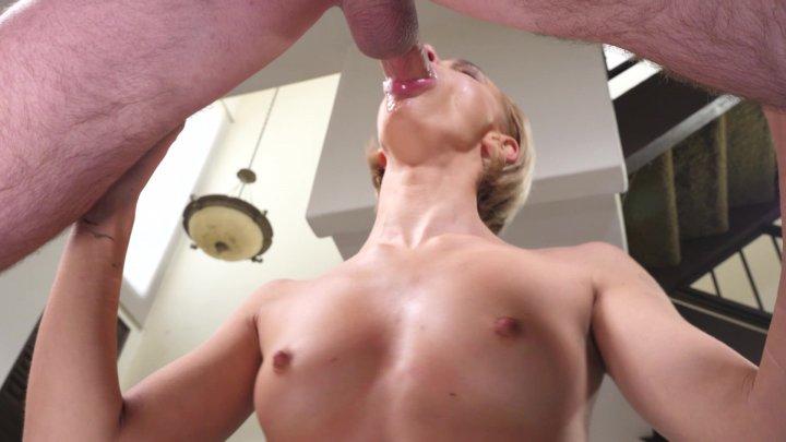 Streaming porn video still #1 from Messy Facials