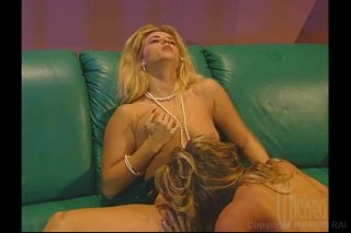 Streaming porn video still #1 from Blonde Legends