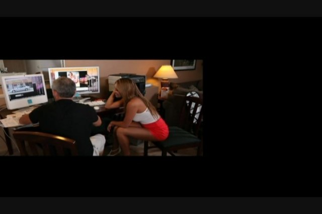 Streaming porn video still #1 from Titty Sweat 3