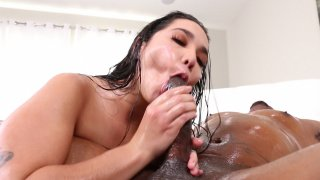 Streaming porn video still #8 from Oiled Up 5