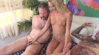 Streaming porn video still #3 from Cum Eating Cuckolds 25