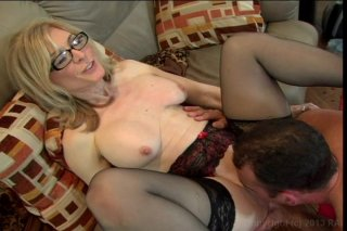 Streaming porn video still #7 from It's a Mommy Thing