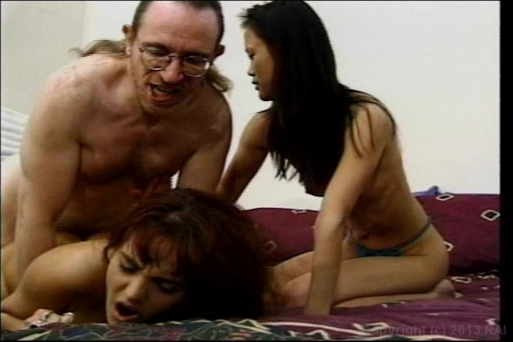 Ed powers micki and pierre yuko and valentino - 3 part 1