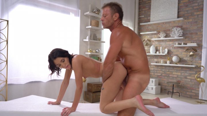 Streaming porn video still #1 from Rocco: Sex Analyst #8
