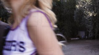 Streaming porn video still #1 from Everybody Loves Cheerleaders