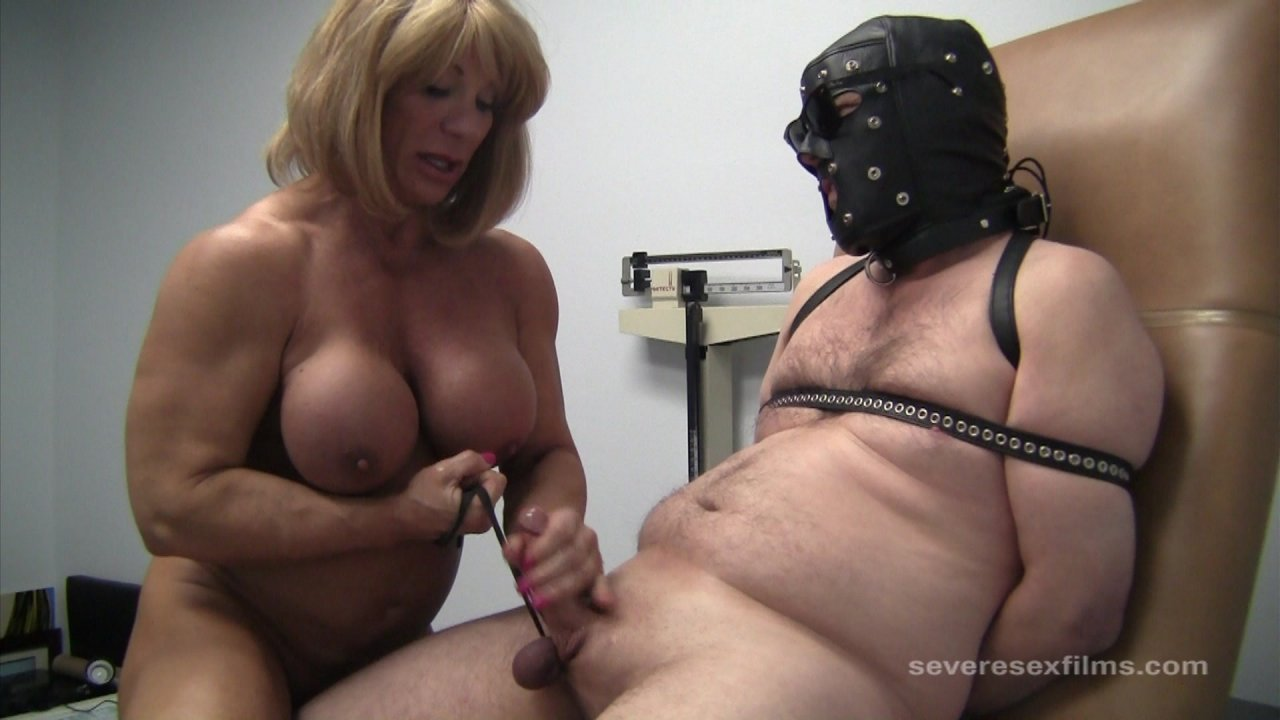 40 year old gets fucked