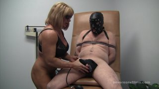 Streaming porn video still #4 from Perversion And Punishment 5