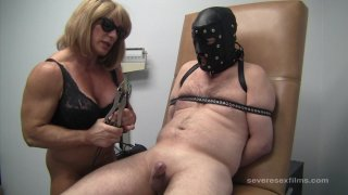 Streaming porn video still #5 from Perversion And Punishment 5