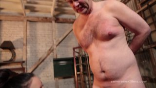 Streaming porn video still #7 from Perversion And Punishment 5