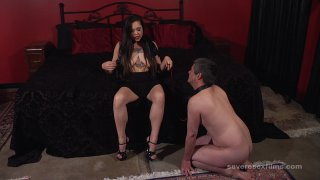 Streaming porn video still #1 from Perversion And Punishment 5