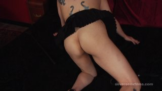 Streaming porn video still #6 from Perversion And Punishment 5