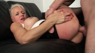 Streaming porn video still #7 from Mature Surrender