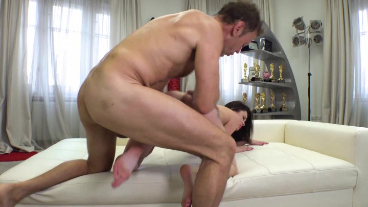 Streaming porn video still #1 from Rocco's Intimate Castings #43