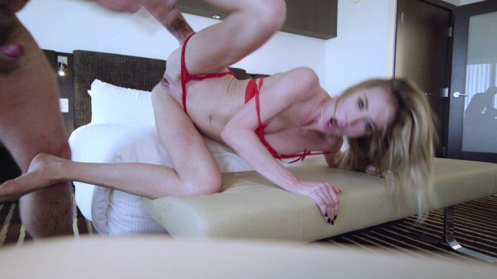 Streaming porn video still #1 from POV Sluts: Squirt On Me