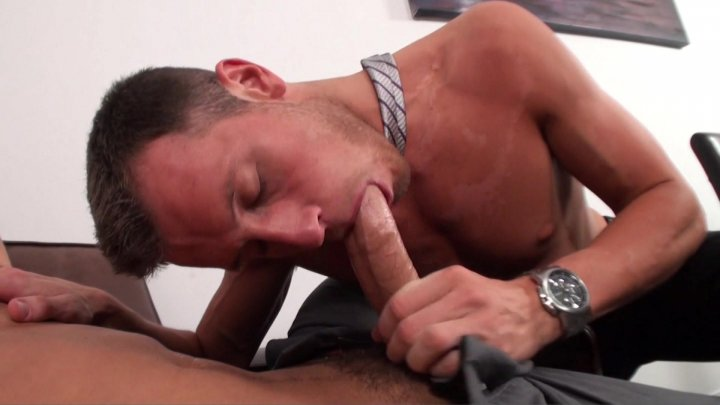 Streaming porn video still #3 from Office Cock 3