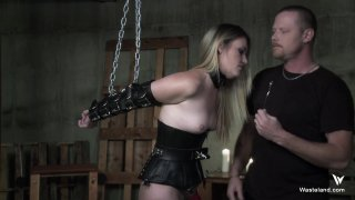 Streaming porn video still #4 from 7 Submissive Brides 7 Maledom Brothers