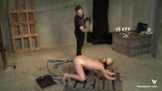 Screenshot #2 from 7 Submissive Brides 7 Maledom Brothers