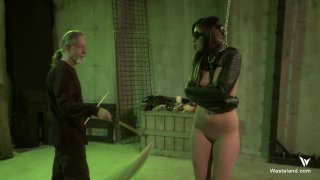 Streaming porn video still #2 from 7 Submissive Brides 7 Maledom Brothers