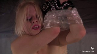 Streaming porn video still #7 from 7 Submissive Brides 7 Maledom Brothers