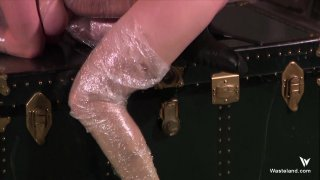 Streaming porn video still #9 from 7 Submissive Brides 7 Maledom Brothers