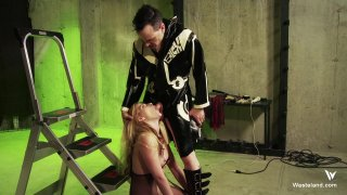 Screenshot #23 from 7 Submissive Brides 7 Maledom Brothers