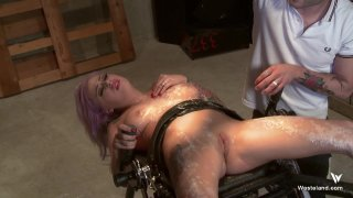 Streaming porn video still #3 from 7 Submissive Brides 7 Maledom Brothers