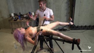 Streaming porn video still #5 from 7 Submissive Brides 7 Maledom Brothers