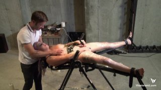 Streaming porn video still #6 from 7 Submissive Brides 7 Maledom Brothers