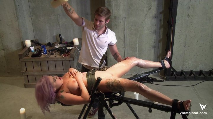 Streaming porn video still #10 from 7 Submissive Brides 7 Maledom Brothers