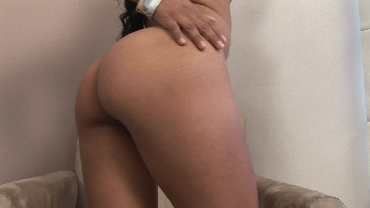 Black girl fucked by white