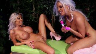 Streaming porn video still #6 from I Love Pussy 3