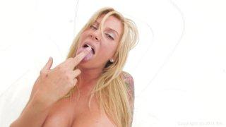 Streaming porn video still #9 from I Love Pussy 3
