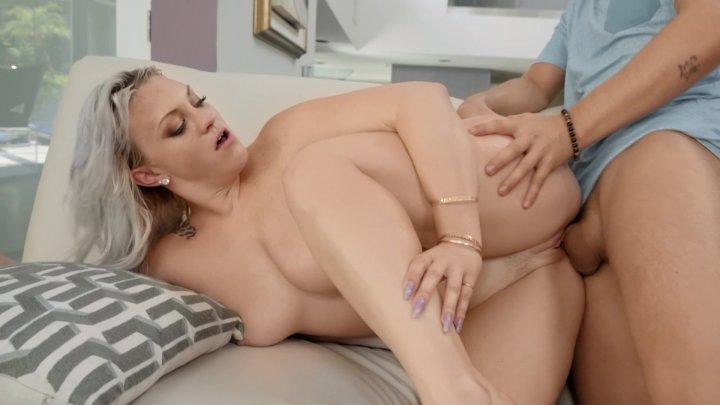 Streaming porn video still #1 from Big Naturals Vol. 46