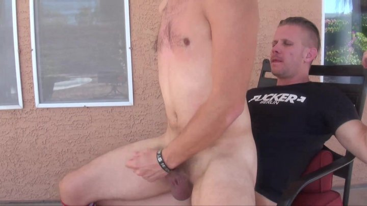 Streaming porn video still #3 from Desperate for Cum