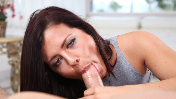 Streaming porn video still #2 from Teens With Tits, Sucking Dicks