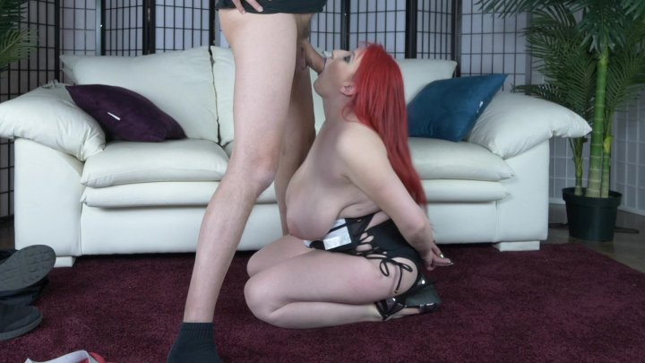 Streaming porn video still #3 from Scale Bustin Babes 73