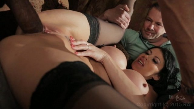 Streaming porn video still #1 from Shane Diesel F'd My Wife 2