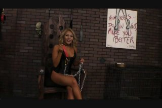 Streaming porn video still #1 from Mean Bitches P.O.V. Vol. 13