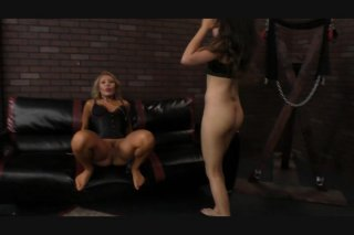 Streaming porn video still #8 from Mean Bitches P.O.V. Vol. 13