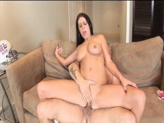 Streaming porn video still #3 from Gina's Filthy Hos 5