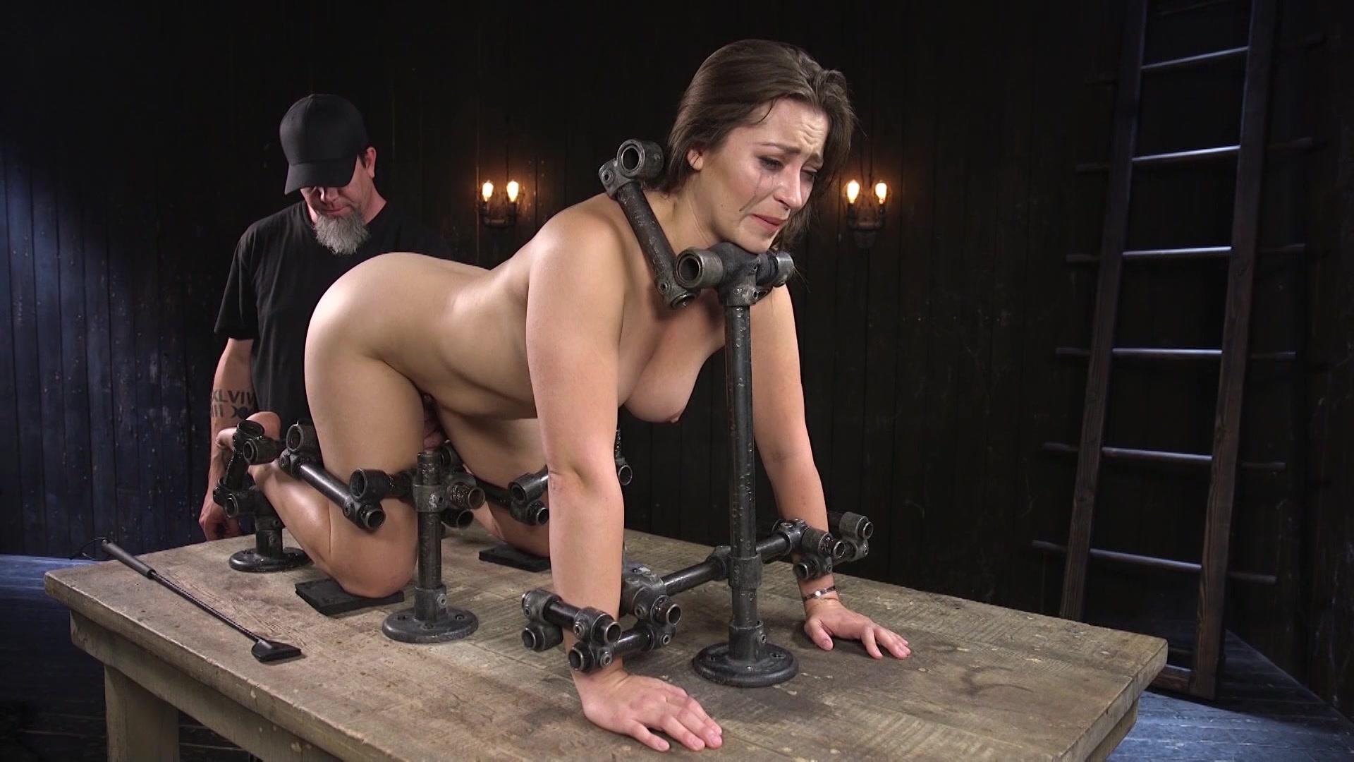 Device Bondage Dani Daniels Unlimited Legs Ig Sex Hq Pics